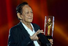 Legenda film Indonesia Deddy Sutomo