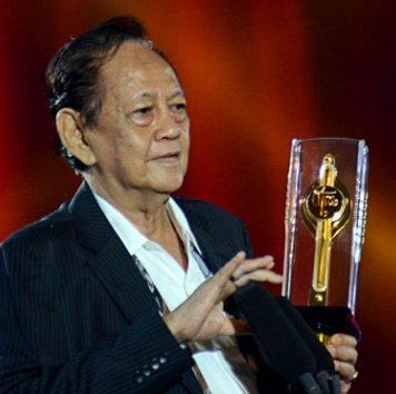 Legenda film Indonesia Deddy Sutomo
