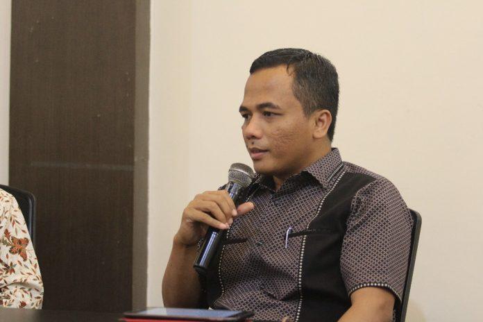 DPR RI Arwani Thomafi