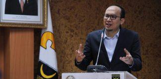 Anggota Komisi XI DPR RI Ecky Awal Mucharam