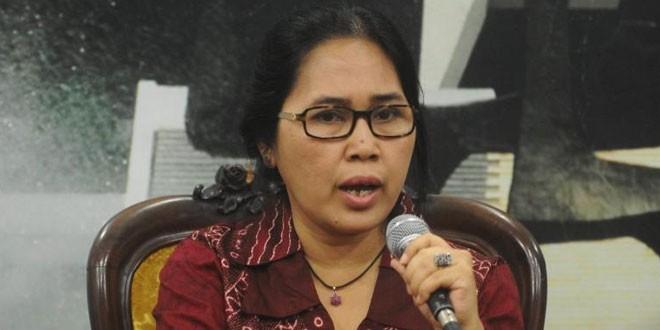 Politikus PDI Perjuangan Eva Kusuma Sundari