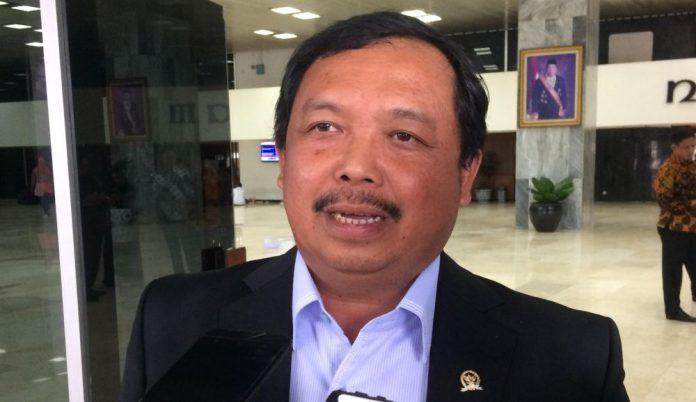 Wakil Ketua Komisi VII DPR RI Herman Khaeron