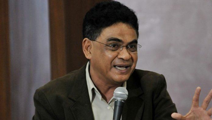 Ketua DPP PDIP Andreas Hugo Pereira