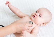 Penyakit Jantung Bawaan Pada Bayi