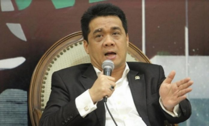 Wakil Ketua Komisi II DPR Ahmad Riza Patria