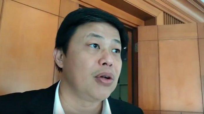Alex Indra Lukman