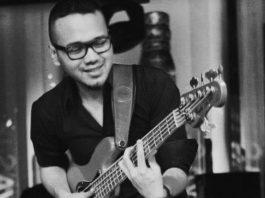 Bassist Kerispatih Andika Putrasahadewa Meninggal Dunia