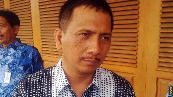 Wakil Ketua Umum Hanura Gede Pasek Suardika