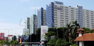 Ilustrasi: Bangunan Gedung Di Bekasi
