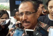 Mantan Anggota DPR dari Fraksi Hanura, Djamal Aziz