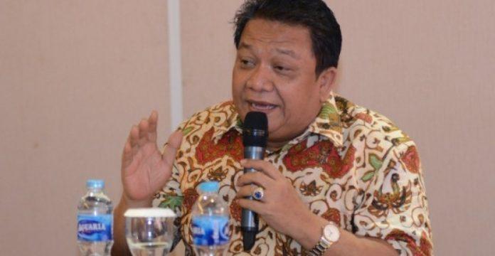 Anggota Komisi VI DPR Abdul Wachid