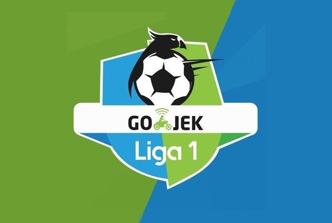 Liga 1 GoJek Indonesia