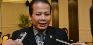 Wakil Ketua DPR RI Taufik Kurniawan