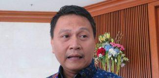 Ketua DPP Partai Keadilan Sejahtera (PKS) Mardani Ali Sera