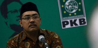 Ketua DPP Partai Kebangkitan Bangsa (PKB) Jazilul Fawaid