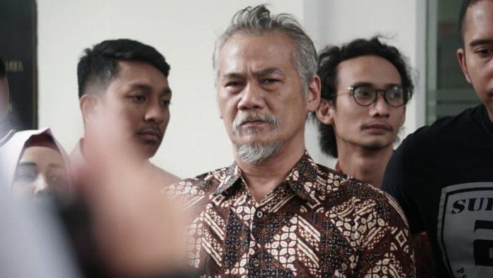 Aktor Tio Pakusadewo