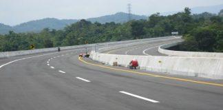 Ruas Tol Brebes Timur-Semarang Ditargetkan Bisa Digunakan Mudik 2018