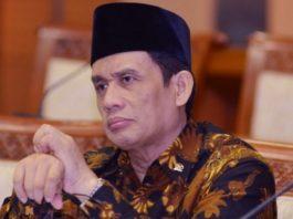 Anggota Komisi III DPR RI, Muhammad Syafi'i