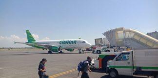 Maskapai Penerbangan Citilink