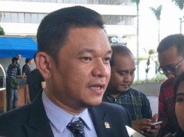 Ketua DPP Partai Golkar Ace Hasan Syadzily