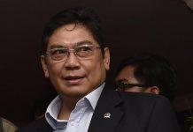 Wakil Ketua DPR Utut Adianto.