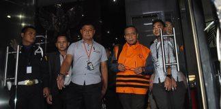 Kepala Seksi Pengembangan Pendanaan Kawasan Direktorat Perimbangan Keuangan pada Kementerian Keuangan, Yaya Purnomo.