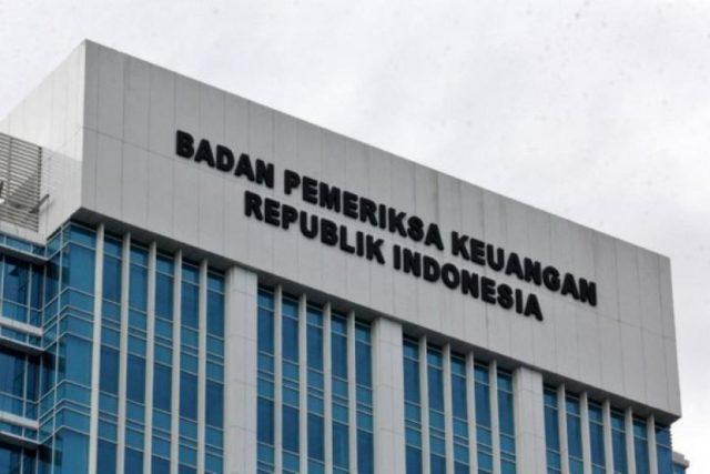 Gedung Badan Pemeriksaan Keuangan Republik Indonesia