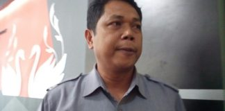 Kepala BPS Jambi, Dadang Hardiawan