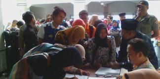 Silaturahmi Bupati Jember Bersama Calon Penerima Beasiswa Mahasiswa asal Jember