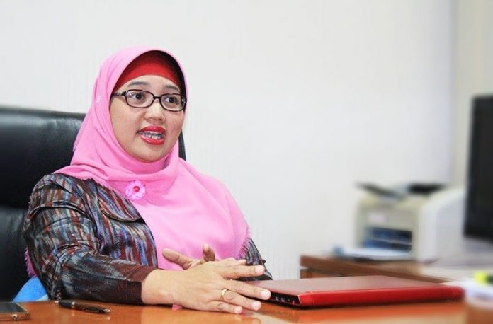 Anggota Komisi Perlindungan Anak Indonesia (KPAI) bidang Pendidikan, Retno Listyarti