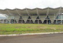 Bandara Internasional Jawa Barat