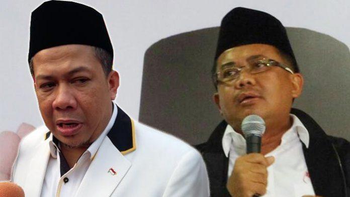 Perseteruan Fahri Hamzah dengan Presiden PKS Sohibul Iman