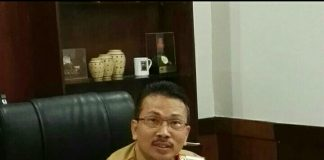 Kepala Biro Humas dan Protokol Pemprov Jatim Drs. Benny Sampir Wanto