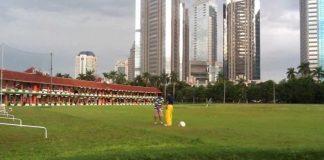 Lapangan Golf Senayan