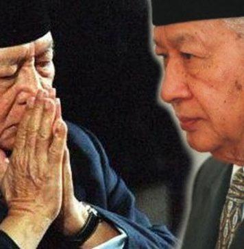 Presiden ke-2 RI Soeharto