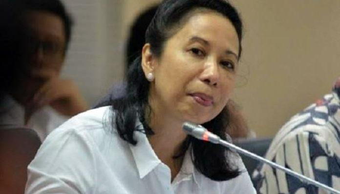 Menteri Badan Usaha Milik Negara (BUMN), Rini M. Soemarno