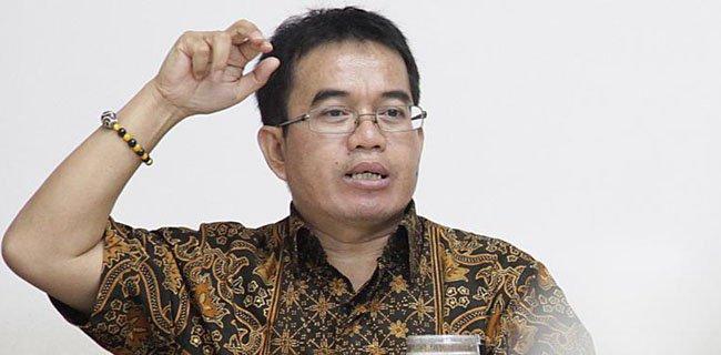Kepala BPIP Yudi Latif.