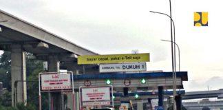 Jakarta Outer Ring Road (JORR)