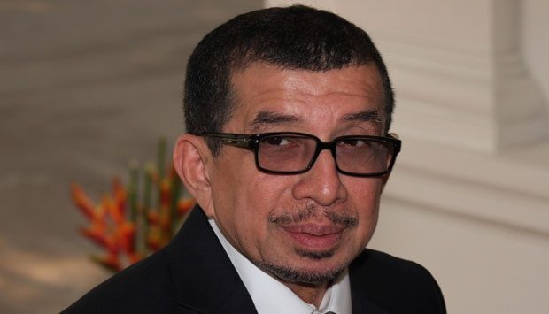 Ketua Majelis Syuro PKS Salim Segaf Al Jufri