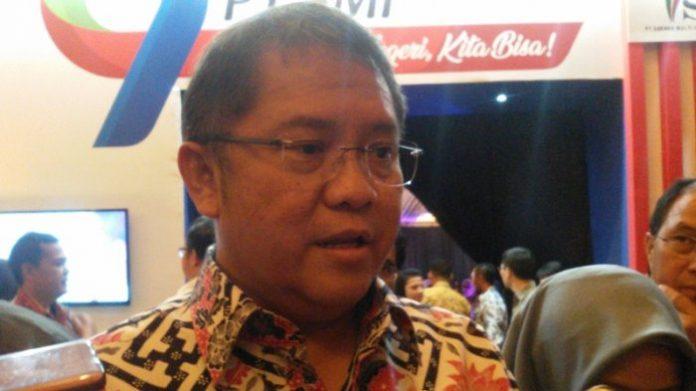 Menteri Komunikasi dan InformatikaRudiantara