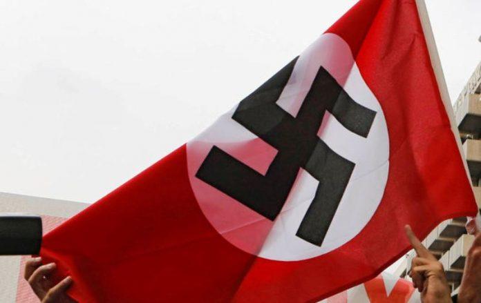 Bendera Nazi