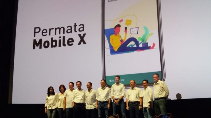 Permata Mobile X