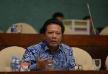 Anggota Badan Anggaran (Banggar) DPR RI Nizar