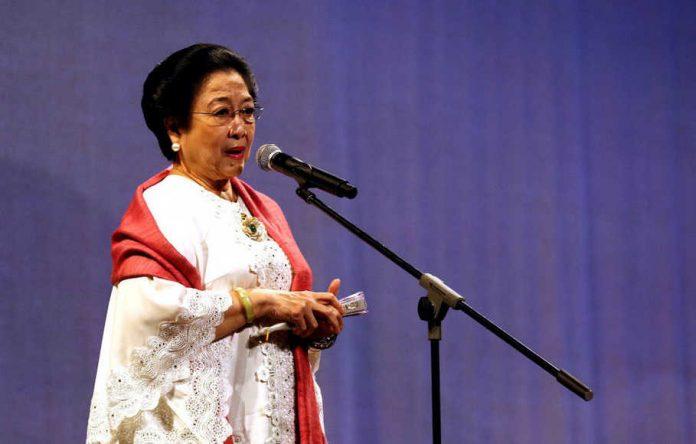 MegawatiSoekarnoputri