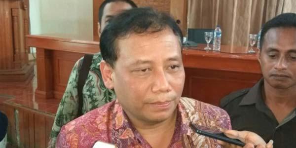 Ketua Badan Pengawas Pemilu (Bawaslu), Abhan
