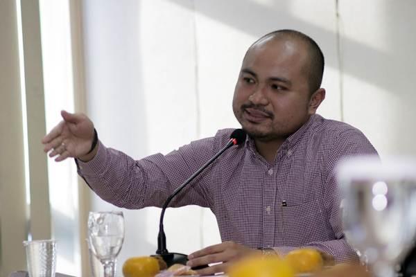 Afifuddin Suhaeli Kalla