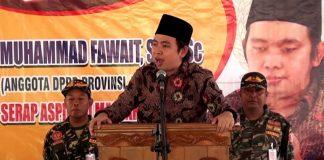 Muhammad Fawait