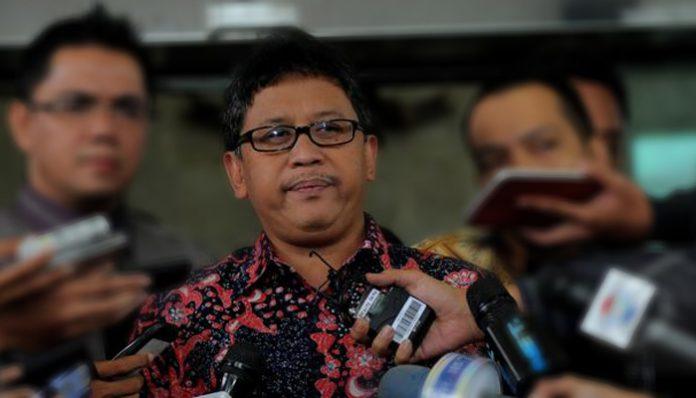 Sekretaris Jenderal PDI Perjuangan (PDIP), Hasto Kristiyanto