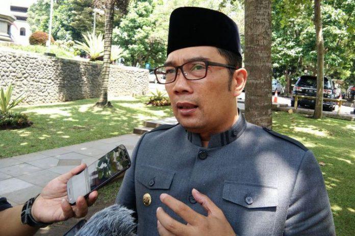Ridwan Kamil.