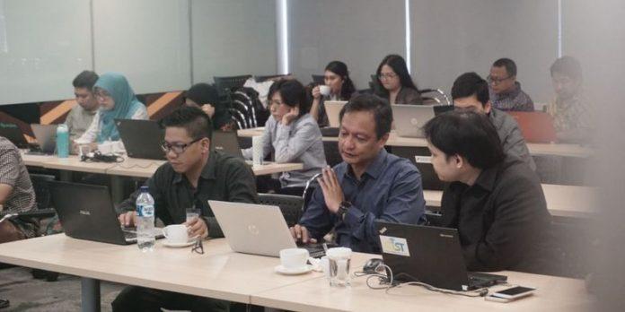 DQlab ke Microsoft Indonesia